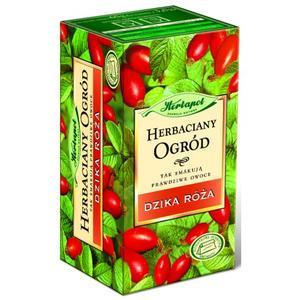 Herbaciany Ogród marki Herbapol - zdjęcie nr 1 - Bangla
