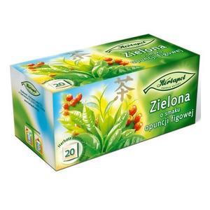 Nowa herbata ekspresowa owocowa, ziołowa marki Herbapol - zdjęcie nr 1 - Bangla