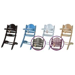 Krzesełko do karmienia SWING marki Geuther - zdjęcie nr 1 - Bangla