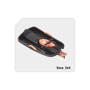 Nartosanki Sno Jet marki Hamax - zdjęcie nr 1 - Bangla