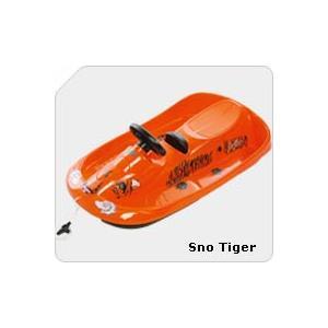 Nartosanki Sno Tiger, Sno Flower marki Hamax - zdjęcie nr 1 - Bangla