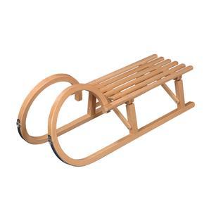Drewniane sanki składane Baranie Rogi marki VTSport - zdjęcie nr 1 - Bangla