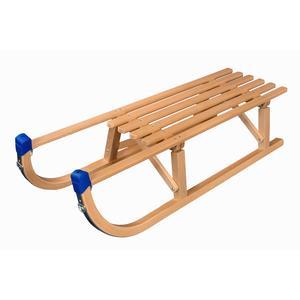 Drewniane sanki składane Davos marki VTSport - zdjęcie nr 1 - Bangla