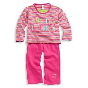 Piżama bawełniana - różne wzory marki C&A - zdjęcie nr 1 - Bangla