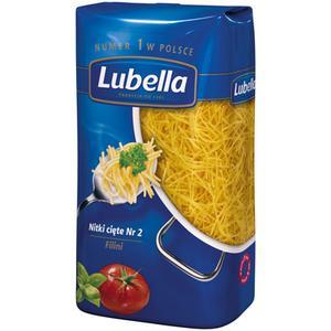 Lubella Classic Nitki cięte, wstążki krótkie, Krajanka marki Lubella - zdjęcie nr 1 - Bangla