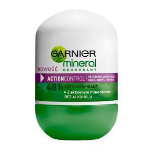 Dezodorant Mineral roll-on marki Garnier - zdjęcie nr 1 - Bangla