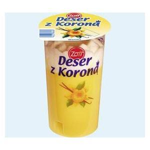 Deser z koroną. Różne smaki marki Zott - zdjęcie nr 1 - Bangla