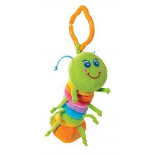 Wibrująca gąsieniczka - przywieszka marki Tiny Smarts - zdjęcie nr 1 - Bangla
