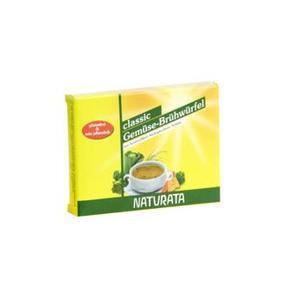 Warzywna kostka bulionowa Eko marki Naturata - zdjęcie nr 1 - Bangla