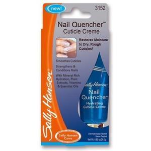 Nail Quencher Hydrating Cuticle Creme, Nawilżający krem do skórek marki Sally Hansen - zdjęcie nr 1 - Bangla