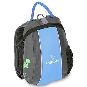 Plecak z szelkami bezpieczeństwa dla małych dzieci z serii Runabout marki LittleLife - zdjęcie nr 1 - Bangla
