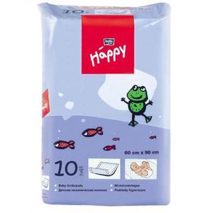 Podkłady higieniczne do przewijania HAPPY Soft marki Bella Baby - zdjęcie nr 1 - Bangla