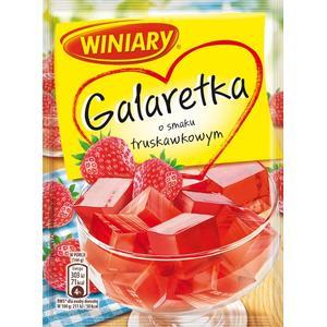 Galaretka, różne smaki marki Winiary - zdjęcie nr 1 - Bangla