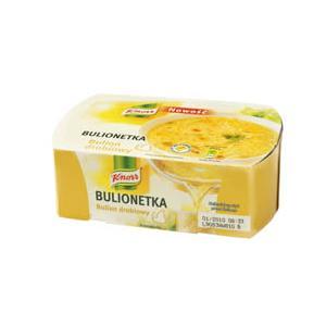 Bulionetka, Bulion drobiowy, Bulion Wołowy marki Knorr - zdjęcie nr 1 - Bangla
