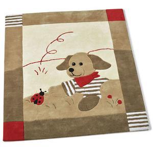 Dywan bawełniany-różne wzory marki Sterntaler - zdjęcie nr 1 - Bangla