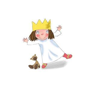 Świat Małej Księżniczki, Serial animowany marki Film - zdjęcie nr 1 - Bangla