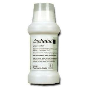 Duphalac Syrop marki Solvay Pharma - zdjęcie nr 1 - Bangla
