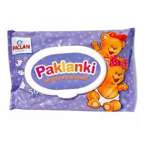 Paklanki, woreczki marki Paclan - zdjęcie nr 1 - Bangla