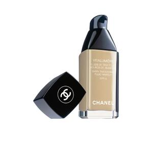 Vitalumiere Satin Smoothing Fluid Makeup SPF 15 marki Chanel - zdjęcie nr 1 - Bangla