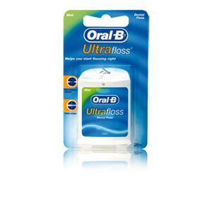 Nić Dentystyczna Ultra Floss marki Oral-B - zdjęcie nr 1 - Bangla