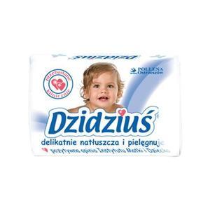 Mydło dla niemowląt i dzieci Dzidziuś marki Pollena Ostrzeszów - zdjęcie nr 1 - Bangla