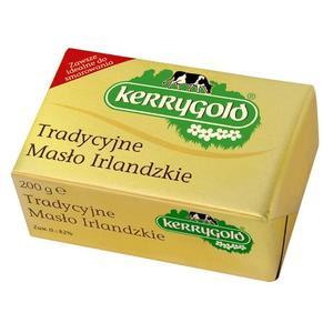 Kerrygold Tradycyjne Masło Irlandzkie marki Irish Dairy - zdjęcie nr 1 - Bangla