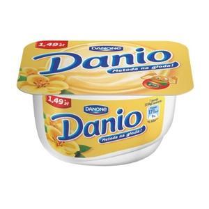 Danio Waniliowy marki Danone - zdjęcie nr 1 - Bangla