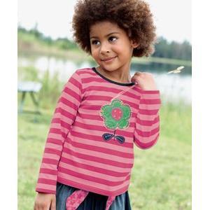 Bluzeczka Kwiatek marki Next - zdjęcie nr 1 - Bangla