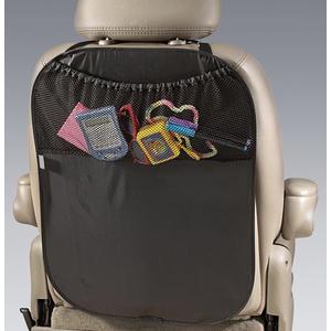 Stuff and Scuff, Ochraniacz przybornik na fotel samochodowy marki Sunshine Kids - zdjęcie nr 1 - Bangla