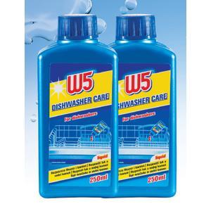 W5, Dishwasher Care, Płyn czyszczący do zmywarek marki Lidl - zdjęcie nr 1 - Bangla