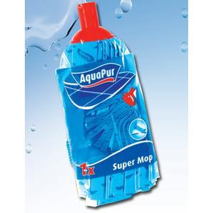 Aqua Pur, Super Mop, Mop Syntetyczny marki Lidl - zdjęcie nr 1 - Bangla