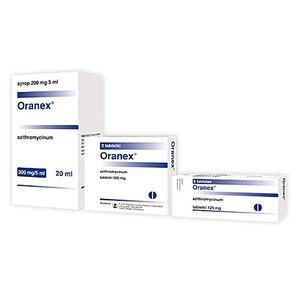 Oranex granulat, tabletki marki USP Zdrowie - zdjęcie nr 1 - Bangla