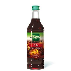 Cola bez kofeiny, syrop do rozpuszczania marki Herbapol Lublin - zdjęcie nr 1 - Bangla