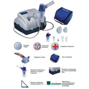 Inhalator TM Neb-Aid marki Tech-Med - zdjęcie nr 1 - Bangla