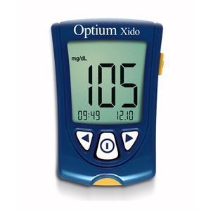 Glukometr Optium Xido marki Abbott - zdjęcie nr 1 - Bangla