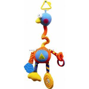 Struś. Zabawka do zawieszania. marki Sun Baby - zdjęcie nr 1 - Bangla