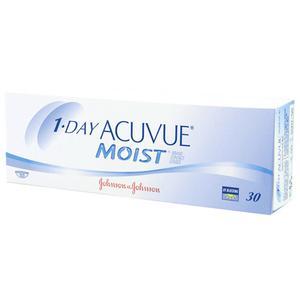 1 Day Acuvue Moist, Soczewki jednodniowe marki Johnson & Johnson - zdjęcie nr 1 - Bangla