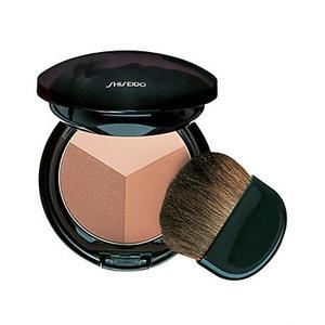 The Makeup Luminizing Color Powder marki Shiseido - zdjęcie nr 1 - Bangla