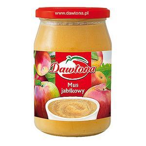 Mus Jabłkowy marki Dawtona - zdjęcie nr 1 - Bangla