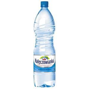 Naturalna Woda mineralna niegazowana marki Nałęczowianka - zdjęcie nr 1 - Bangla