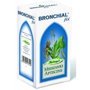 Bronchial Fix, /Bronchisan/ herbatka do zaparzania marki Herbapol Lublin - zdjęcie nr 1 - Bangla