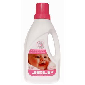 Sensitive, płyn do płukania marki Jelp - zdjęcie nr 1 - Bangla