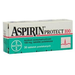 Aspirin Protect 100 marki Bayer - zdjęcie nr 1 - Bangla