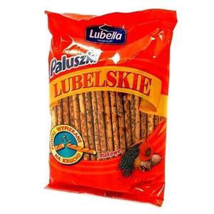 Paluszki lubelskie makowe marki Lubella - zdjęcie nr 1 - Bangla
