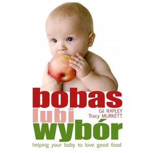Bobas Lubi Wybór marki Wydawnictwo Mamania - zdjęcie nr 1 - Bangla