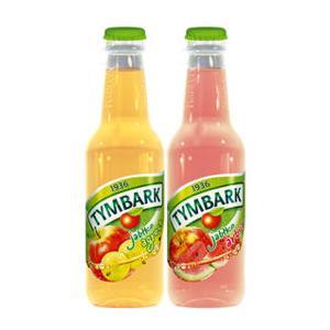 Napój Owocowy, różne smaki marki Tymbark - zdjęcie nr 1 - Bangla