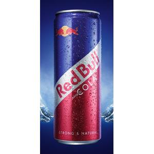 Red Bull Cola marki Red Bull - zdjęcie nr 1 - Bangla