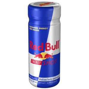 Red Bull Energy Shot marki Red Bull - zdjęcie nr 1 - Bangla