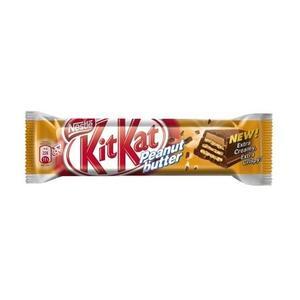 KitKat Peanut Butter marki KitKat - zdjęcie nr 1 - Bangla