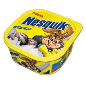 Nesquik lody marki Nesquik - zdjęcie nr 1 - Bangla